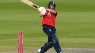 ENG vs PAK: मोर्गन-मलान की शतकीय साझेदारी ने इंग्लैंड ने दर्ज की पांच विकेट से जीत