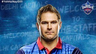 IPL 2020: Former Australia International Ryan Harris Joins Delhi Capitals as Bowling Coach