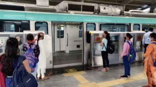 Delhi Metro: 12 सितंबर से सभी लाइनों पर दौड़ेगी मेट्रो, DMRC ने की लोगों से ये अपील