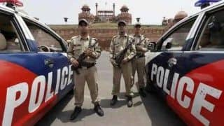 Major Terror Attack Foiled in Delhi, Two JeM Terrorists Arrested
