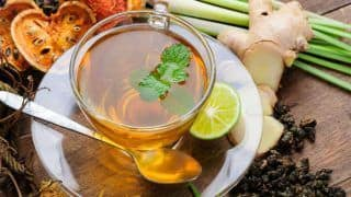 Weight Loss: Try These Homemade Detox Drinks And Shed Those Extra Kilos