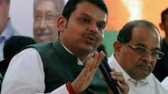 This Time Swearing-in Will be Held at Appropriate Hour: Fadnavis Exudes Confidence of Forming Govt in Maharashtra