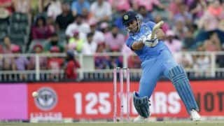 He had the ability to play big shots sourav ganguly reaveled the reason for promoting ms dhoni at 3 4120040