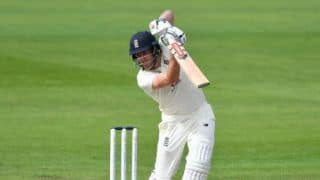 Eng vs pak day 4 england is 55 1 at lunch still 222 run behind 4105997