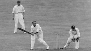 Sir don bradmans record which would remain dream for other batsman