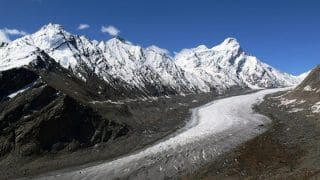Climate Change May Melt 85% Glaciers in J&K & Ladakh, Cause Temp Rise of 6.9 Degree Celsius by 2100: Study