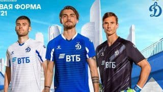 DYM vs ZEN Dream11 Team Prediction Russian Premier League 2020: Captain, Fantasy Tips, Predicted Playing XIs For Today's Dynamo Moscow vs Zenit St Petersburg Football Match at Lev Yashin Stadium 11.15 PM IST August 26