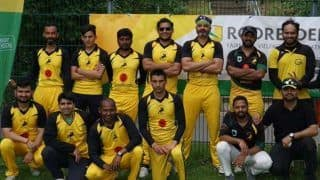 BSVB vs BSCR Dream11 Team Prediction ECS T10 Dresden 2020: Captain And Vice-captain, Fantasy Cricket Tips For BSV Britannia vs BSC Rehberge T10 Match, Probable XIs at Ostrapark Stadium 8.30 PM IST August 12