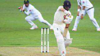 ENG vs PAK: पाकिस्तान 236 रन पर हुआ ऑलआउट, इंग्लैंड 7/1
