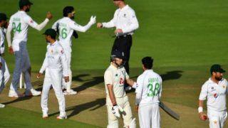 ENG vs PAK, 2nd Test: ड्रॉ पर मैच खत्म,  पाकिस्तान के लिए अब सीरीज जीतना असंभव