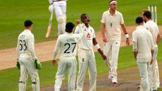 ENG vs PAK, 1st Test: खाता भी नहीं खोल पाए कप्तान अजहर अली, लंच तक पाकिस्तान 53/2