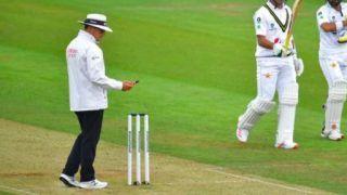 ENG vs PAK, 2nd Test: स्मार्ट वॉच पहनकर मैदान में आए अंपायर, ICC ने उठाया ये कदम