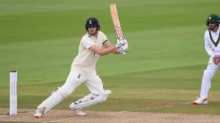 England vs pakistan day 1 zak crawley fifty guide england to 91 2 after first session 4118532
