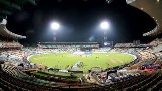 CAB Wants to Host England Next Year to Make up For Cancelled SA ODI