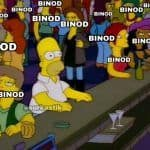 'A For Apple, B For Binod': The 'Binod' Obsession Is Still Going Strong & These Hilarious Memes Are Proof!