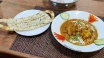This Jodhpur Restaurant Sells 'Covid Curry' & 'Mask Naan', Leaves People Intrigued