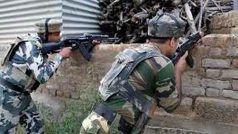 Encounter In Anantnag: जम्मू-कश्मीर के अनंतनाग में मुठभेड़, लश्कर के तीन आतंकवादी घिरे