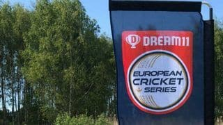 HCC vs GHM Dream11 Team Prediction ECS T10 Finland 2020: Captain And Vice-captain, Fantasy Cricket Tips For Helsinki Cricket Club vs Greater Helsinki Markhors T10 Match Probable XIs at Kerava National Cricket Stadium 12.30 PM IST August 9