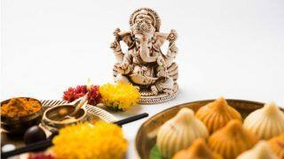 Ganesh Chaturthi 2020: The Right Way to Place Ganesha Idol as Per Vastu Shastra