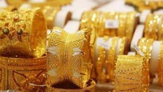 Gold Price Today, 09 September 2020: Yellow Metal Rates Slip to Rs 51,140 Per 10 gm | Check Out Rates in Major Cities Here