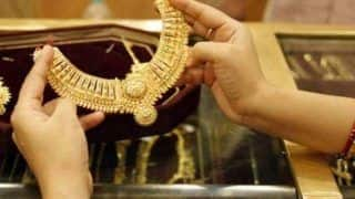 Gold Prices Today, 11th September 2020: Yellow Metal Rates Drop to Rs 51,306 Per 10 gm | Prices in Major Cities Here