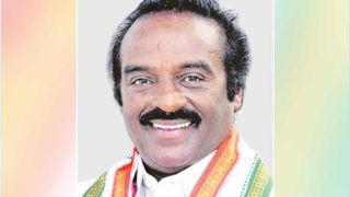 कोरोना से कांग्रेस सांसद का निधन, PM मोदी, राहुल गांधी समेत कई नेताओं ने जताया शोक