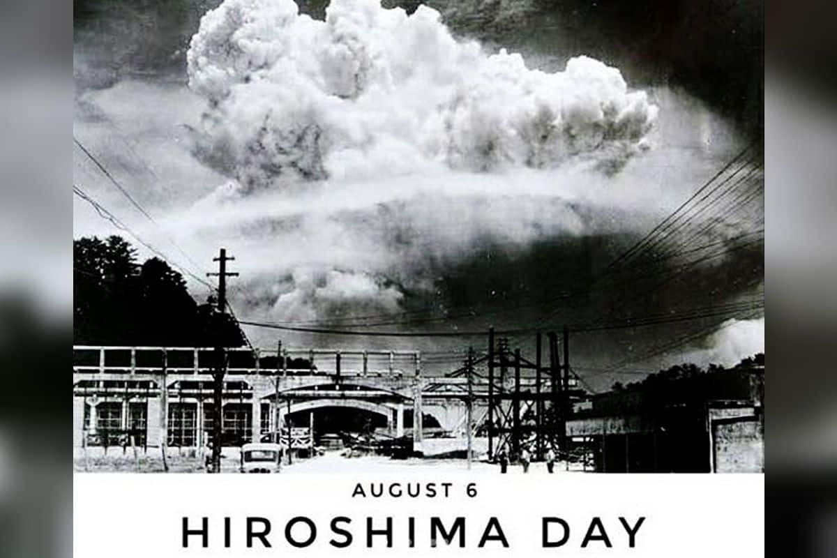 Hiroshima Day 2020: All About The Day an Atomic Bomb Destroyed The Lives of an Entire Japanese City