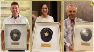 पूर्व दिग्गज जैक कैलिस, लीसा स्टालेकर और जहीर अब्बास ICC Hall of Fame में शामिल हुए