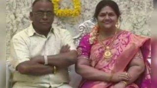 'True Love': Karnataka Man Celebrates House Warming Ceremony With Late Wife's Wax Statue!
