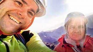 In a Heartfelt Tribute, Spanish Mountaineer Names Peak After Uttarakhand IAS Officer; Here's the Reason Why