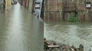 Indore Rain Update: इंदौर में झमाझम बारिश से बिगड़े हालात, पानी में डूबे कई इलाके, टूटा 39 साल का रिकॉर्ड
