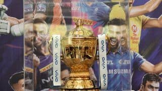IPL 13: Tata Sons Emerge Top Contenders For Title Sponsorship