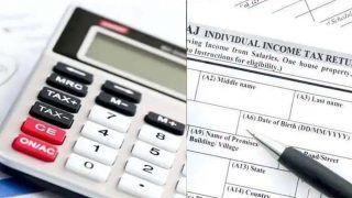 ITR Filing Last Date: Income Tax Return फाइल करने की डेट बढ़ी, जानें कब है आखिरी तारीख