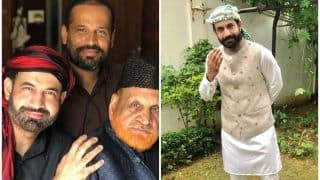 Eid 2020: Rohit Sharma to Irfan Pathan; How Cricketers Wished Fans on Eid-Al-Adha | SEE POSTS