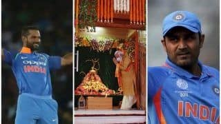 Ram Mandir Bhoomi Pujan: Gautam Gambhir to Virender Sehwag, How Cricket Fraternity Hailed PM Narendra Modi's Ayodhya Visit