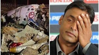 Kozhikode Air Crash: Former Pakistan Pacer Shoaib Akhtar Deeply Saddened by Indian Plane Crash in Calicut | POST