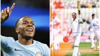 Raheem Sterling to IPL? Premier League India Endorses Man City Star After Milestone 100 Goals | POST
