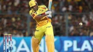 CSK Skipper MS Dhoni's Signature 'Helicopter Shot' Gets 'Reverse-Lofted Twist', Video Goes Viral | WATCH
