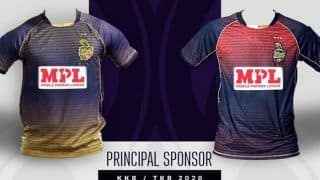 Mobile Premier League Official Sponsors for Shah Rukh Khan-Owned KKR & TKR Ahead of IPL 2020 and CPL 2020