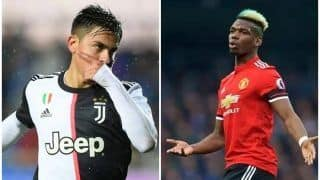 Paul Pogba Transfer News Latest Update: Juventus Could Offer Paulo Dybala to Manchester United After Champions League Exit