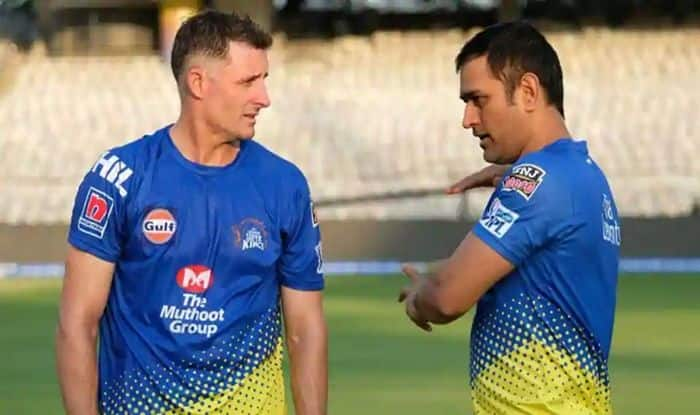 Covid-19 Hits CSK: Michael Hussey, Chennai Super Kings Batting Coach, Tests Positive For Coronavirus | IPL 2021 Cancelled | IPL 2021 Postponed IPL