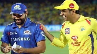 Abu Dhabi Weather Forecast Sep 19, Toss Report For MI vs CSK