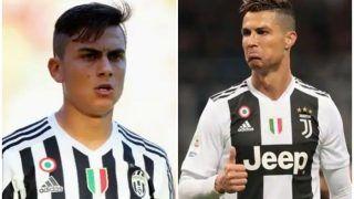 Porto vs Juventus: Cristiano Ronaldo, Paulo Dybala, Alvaro Morata Included in 22-Member Squad Ahead of Round of 16 UEFA Champions League 2020-21 Match