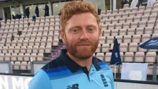 Bairstow, Willey Star as ENG Beat IRE by Four Wickets to Win Series