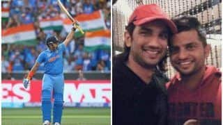 CSK's Suresh Raina Shares Touching Post For Sushant Singh Rajput, Says 'It Still Hurts Brother' | POST