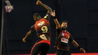 SLZ vs TKR Dream11 Team Prediction CPL T20 2020: Captain, Fantasy Cricket Tips For Today's St Lucia Zouks vs Trinbago Knight Riders Match at Port of Spain, Trinidad 7:30 PM IST August 26