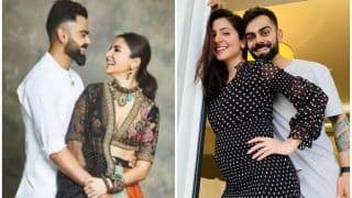 Virat Kohli-Anushka Sharma to be Parents Soon?