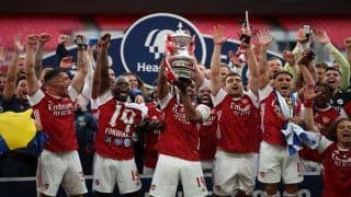ARS vs LEI Dream11 Team Prediction Premier League 2020-21: Captain, Vice-captain, Fantasy Tips, Predicted XIs For Today's Arsenal vs Leicester City Football Match at Emirates Stadium 12.45 AM IST October 26 Monday