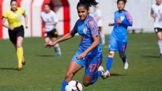 Hosting U-17 World Cup Can Transform Women's Football in India: FIFA Official