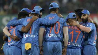 टीम इंडिया की 'किट स्पॉन्सरशिप' के लिए इन दो कंपनियों में लगी होड़, NIKE का करार हो रहा है खत्म